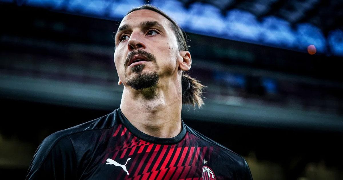Ibrahimovic-Milan, accordo totale: il prolungamento del contratto ...