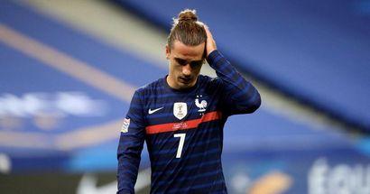 'Todo jugador tiene sus altibajos': Lloris defiende a su compatriota Antoine Griezmann