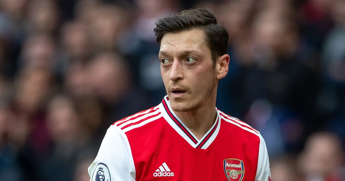 'Until he leaves we might not get the full story': Global Arsenal fan community reacts to Mesut Ozil's statement on being axed from PL squad