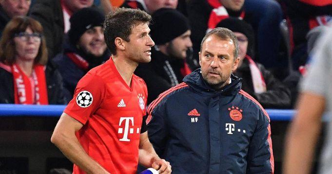 """Flick erklärt sein Erfolgsgeheimnis und lobt Müller: """"Nicht zu kopieren"""""""