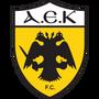 AEK Athen - logo