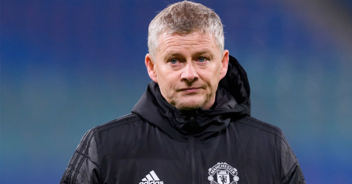 'It sounds like a Champions League draw': Solskjaer on facing Real Sociedad