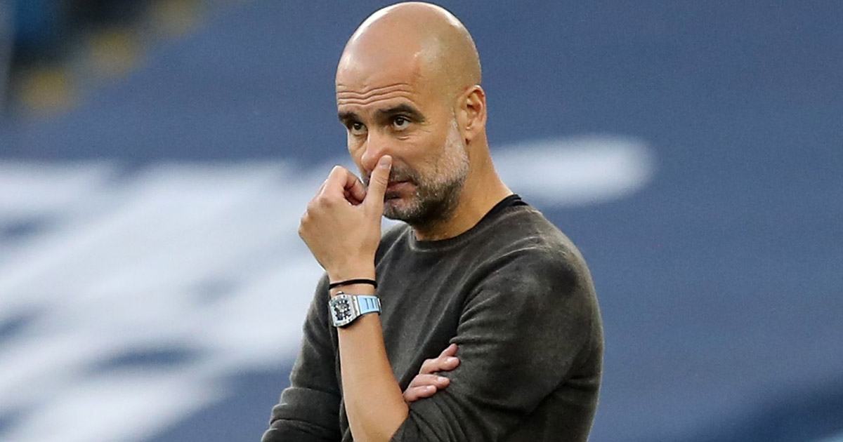 'Guardiola not one of top 10 coaches in history': Ex-Liverpool player Stan Collymore