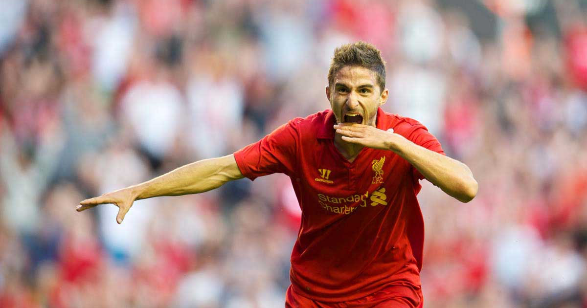 Ex-Red Fabio Borini reveals his bizarre but beautiful dream of becoming an architect: 'My idea is to design training centres'