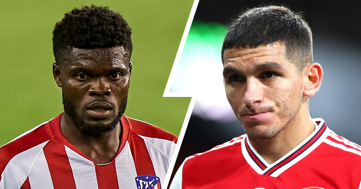 Atletico pull out of Partey talks, Arsenal could still sign midfielder (Reliability: 5 stars)