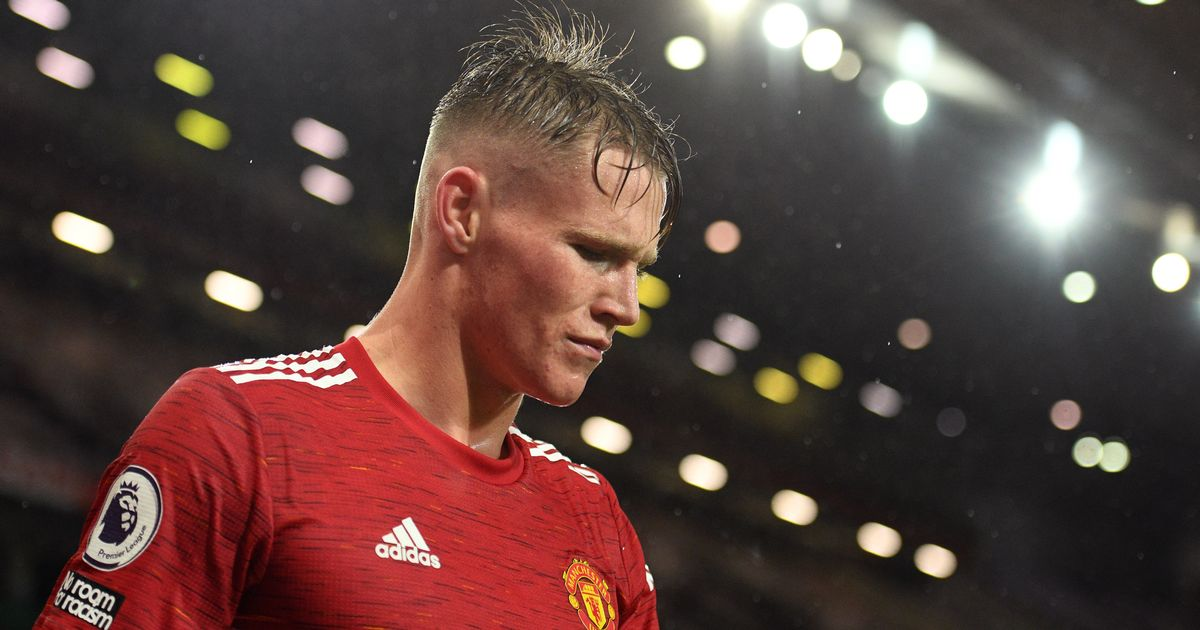 McTominay looks to turn Old Trafford fortunes around against Arsenal
