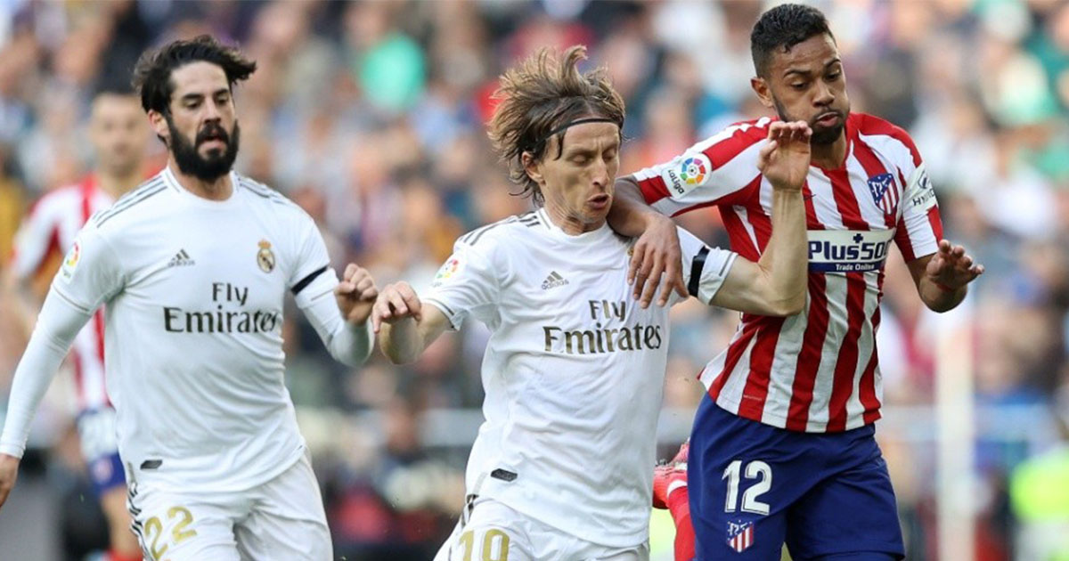 Real Madrid vs Atletico Madrid: line-ups, score predictions, head-to-head record & more — preview