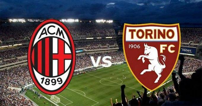 Tutto pronto per Milan-Torino: dove vedere la partita in diretta Tv e in streaming