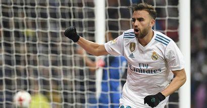 Borja Mayoral come vice-Dzeko, trattative in corso con il Real Madrid: l'attaccante spagnolo è in scadenza nel 2021