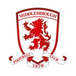 Middlesbrough - logo