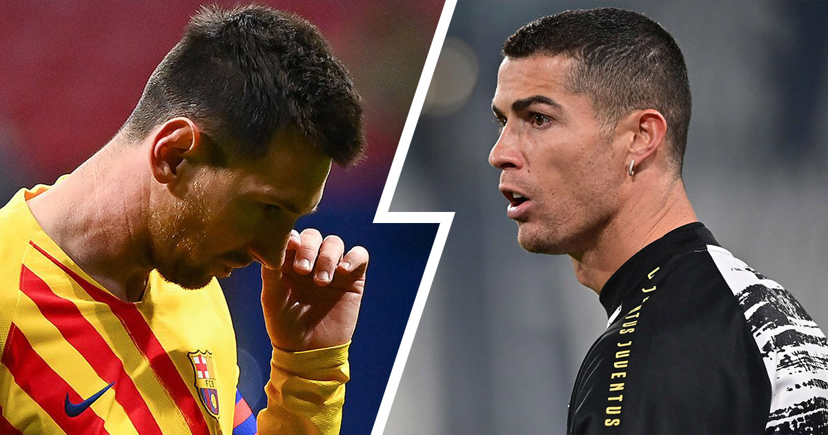 Messi-Ronaldo reunion, 4 straight home games & more: Barca's next 5 fixtures
