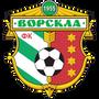 FC Vorskla Poltava - logo