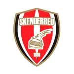 Skënderbeu Korçë - logo