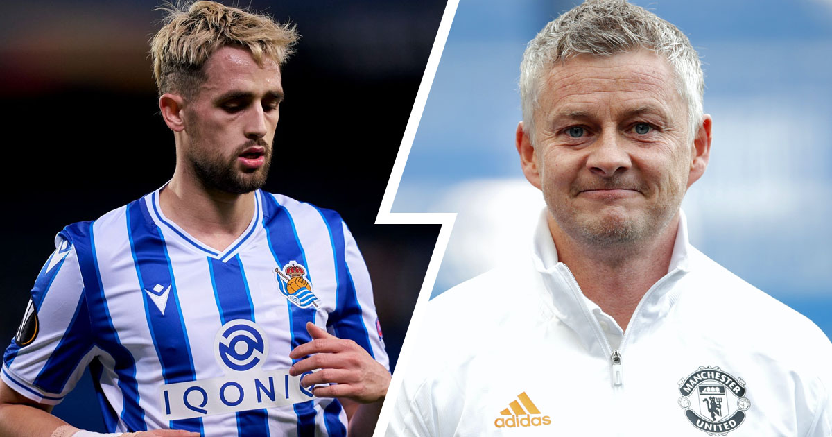 'We'll have to ensure he doesn't enjoy his return': Solskjaer plans to ruin Januzaj return to Man United