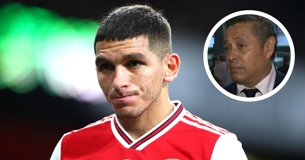 Torreira's agent: Atletico Madrid have no buyout option for Lucas