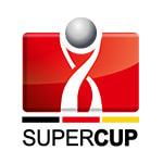 Germany. Super Cup