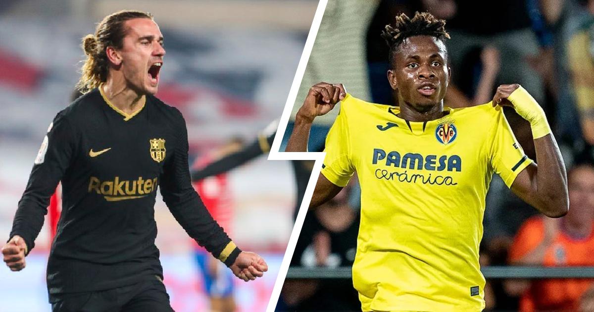 Villarreal vs Barcelona: team news, probable lineups ...
