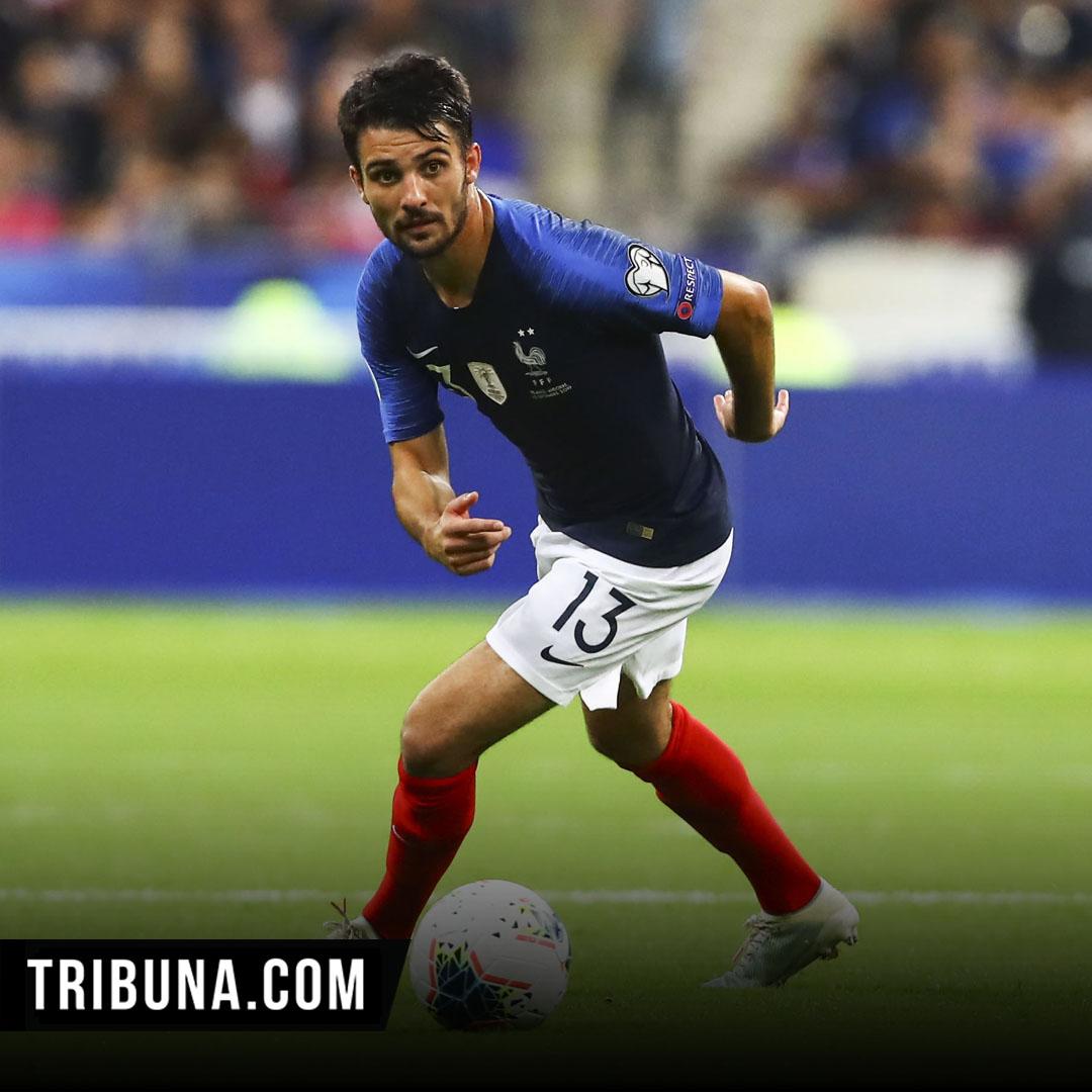 Nella lista del Milan c'è anche Leo Dubois: è un terzino che costa ...