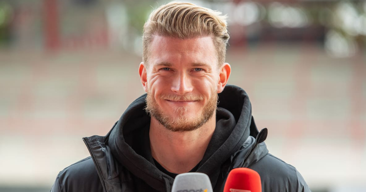 Loris Karius: Jurgen Klopp believes I can show everyone that I'm really good goalkeeper at Union Berlin